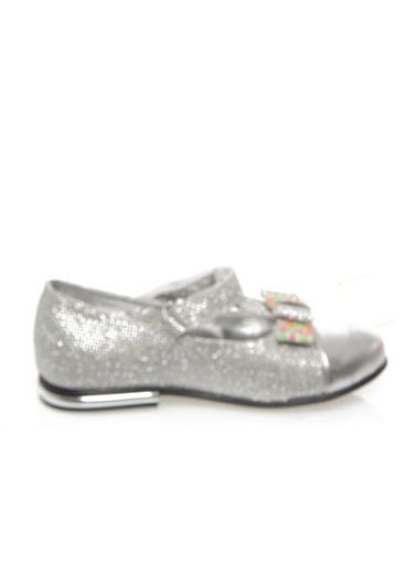 Mammaramma Ayakkabı Gümüş